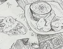 Illustrations – 2016
