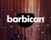 Barbican - The Year Ahead