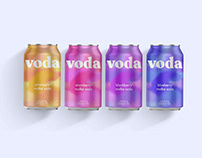 Voda Vodka Soda