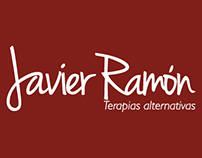 JAVIER RAMÓN  |  TERAPIAS ALTERNATIVAS