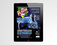 Placar 1376 for tablets