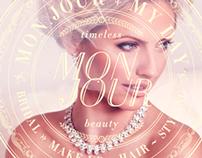 Mon Jour—Brand Identity