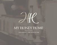 MyHoneyHome - CI