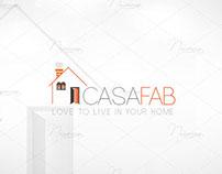 CasaFab Logo