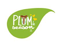 Yummie Plum Season