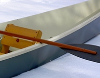 Open Bodied Kayak