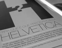 Helvetica Article