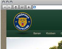 Linköpings Golfklubb