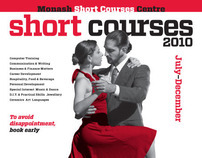 Short Courses Brochure