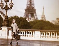 Diferentes Campañas Mujer 2012