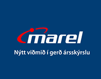 Marel Annual Report