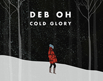 Deb Oh 'Cold Glory' EP