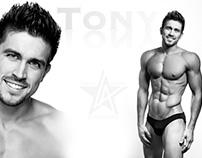 Tony #1