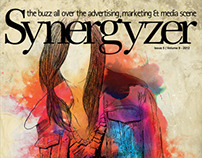 Synergyzer Issue: In the Midst of a Revolution? Part 3