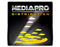MediaPro Distribution - Branding & Visual Style Guide