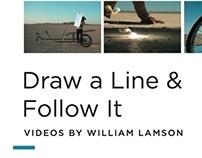 William Lamson Exhibition