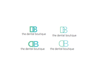 dentist logo options