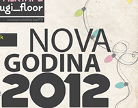 New Year's poster [2012]