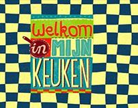 Nickelodeon | Welkom In Mijn Keuken AFL 2