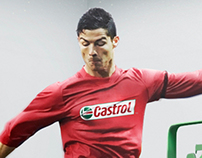 Castrol - Index Campaign