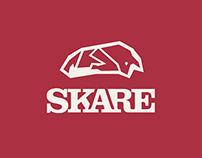 Skare Meat Packers - Corporate Identity