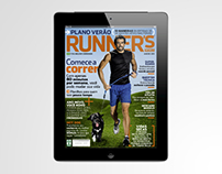 Runner's World Brazil 51 for tablets