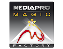 MediaPro Magic Factory - Branding