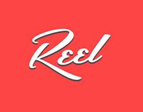 Reel Audiovisual 2016