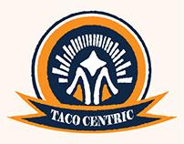 Taco Centric (Logo)