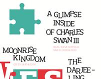 Wes Anderson | Ciclo de Cinema