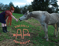 AP Photography Branding