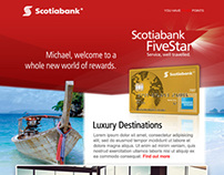 Scotiabank 5Star - Project in proposal