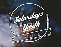 Saturdays Youth Webzine - Logo
