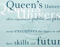 Queen's University Brochure
