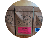 Two Wheel Coffee