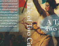 Book Cover - Mockup