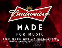 Budweiser titles