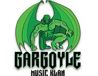 Logo: Gargoyle Music Klan