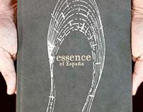 """Essence of España. """"Greatbook"""" del Calzado"""