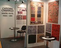Textiles para Festival de Tango