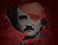 Edgar Allan Poe Movie Poster
