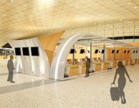 HUSEIN SASTRANEGARA AIRPORT