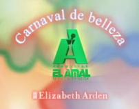El Amal: Carnaval de Belleza