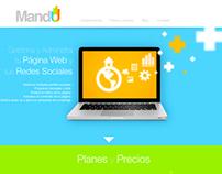 Site Mando
