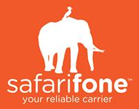 safarifone