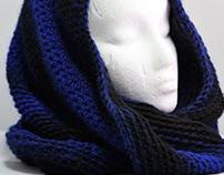 hoodie scarves