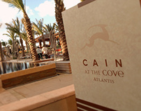 Cain at the Cove