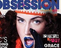 Meets Obsession February/March 2013 Issue
