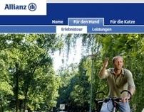 Allianz Tierkrankenversicherung