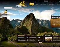 Peru4u - Tourist packages for Peru